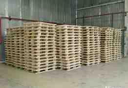 Реализуем поддоны деревянные