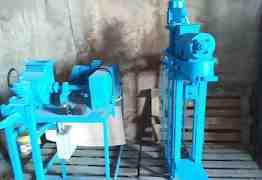 Упаковочный станок для цемента