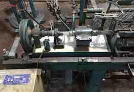 Станок для изготовления сетки рабицы вса 97