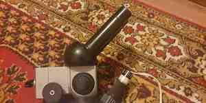 микроскоп мбс-2