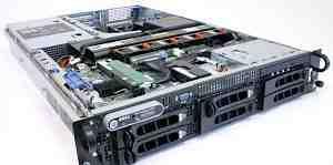 Сервер Dell Poweredge 2950