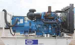 Дизельная электростанция Perkins P400